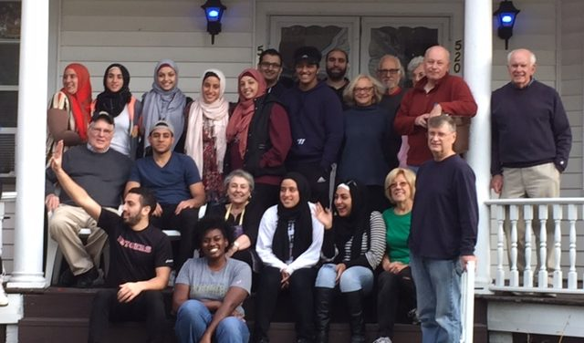 Organization Helps Resettle Refugees In Morris County