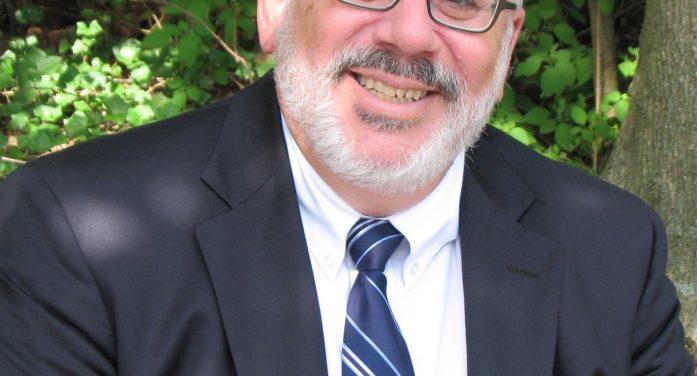 Rabbi David Nesson To Spotlight 'Rebel With A Cause'