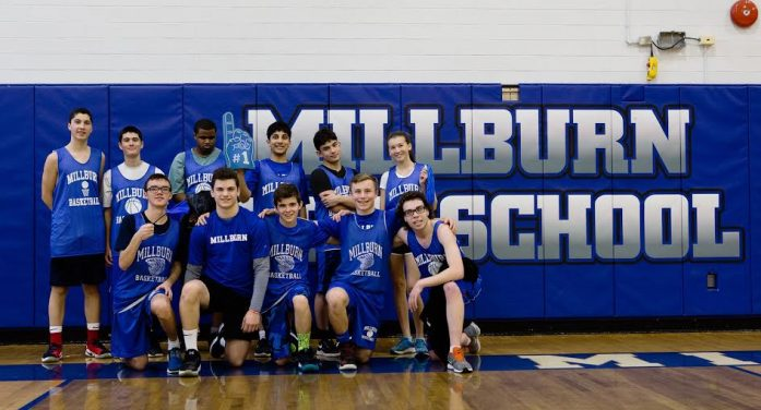 Unified Basketball Team Provides Students With Positive High School Experience