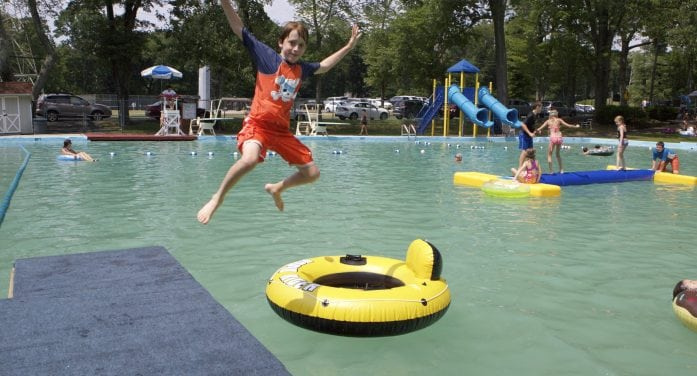 Live Music, Teen Events Set For Chatham Pool