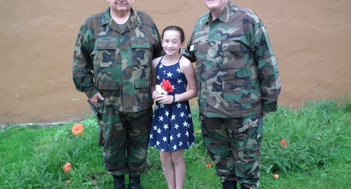 Poppy Girl Named In Caldwell