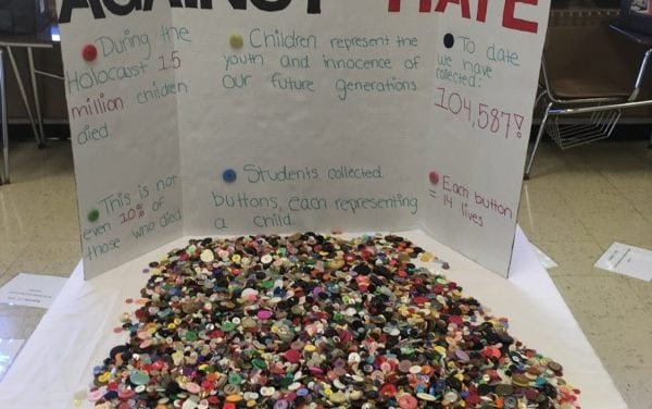High School Hosts Gallery To Shed Light On Genocides