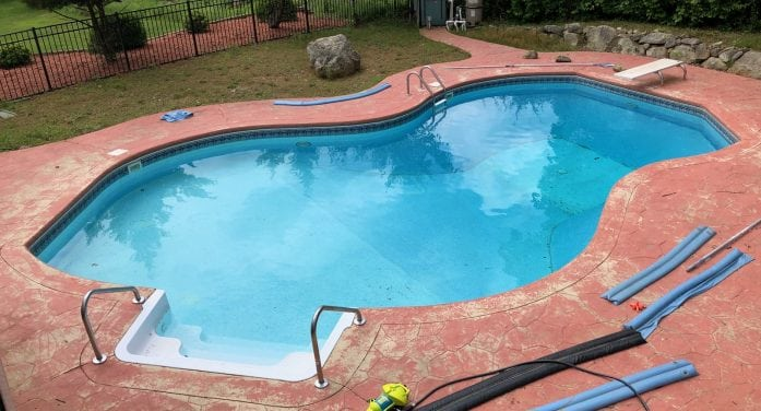 Decks And Pools Splash Summer With Fun