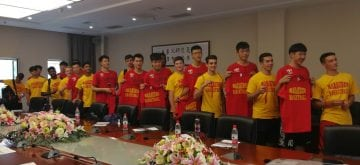 MO 'Globetrotters' Travel To China For Basketball And Cultural Exchange
