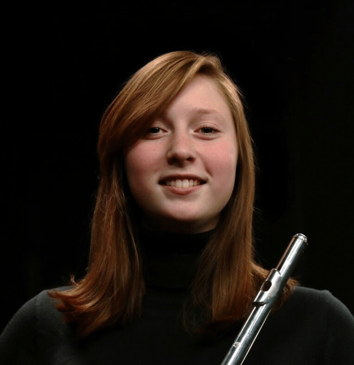Morristown Teen Earns Wind Symphony Scholarship