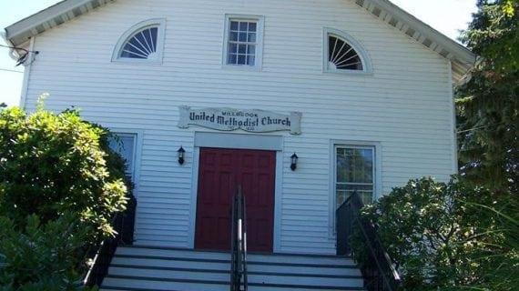 Randolph Church Marks 185th Anniversary