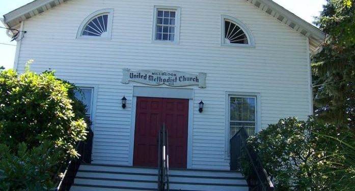 Randolph Church Marks 185th Anniversary