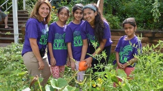 Fernbrook Students Inspired At Summer STEAM Program