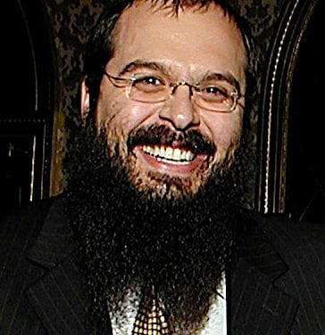 Rabbi Lecture Series To Begin In Morristown