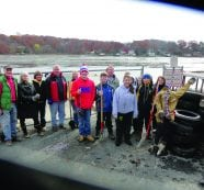 Hundreds Of Volunteers Needed For Lake Cleanup