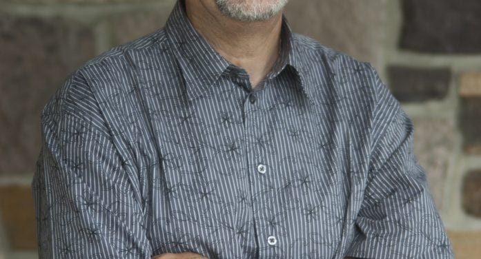CCM's Fuentes Named Best Prof In Northeast