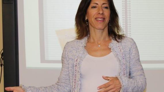 Millburn Woman Creates Online Program To Teach Students Digital Ed