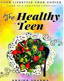 MHS Senior Writes Book To Help Others Lead Healthier Lives