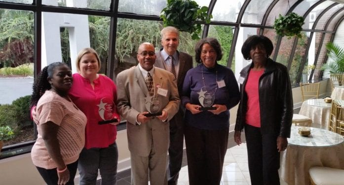Employers Honored For Hiring Those With Disabilities