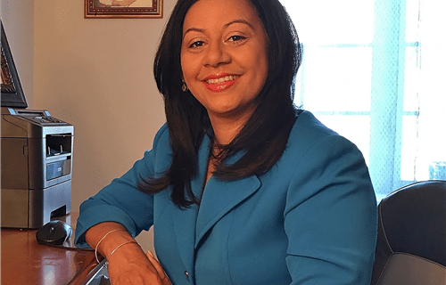 West Orange BOE Welcomes New Superintendent