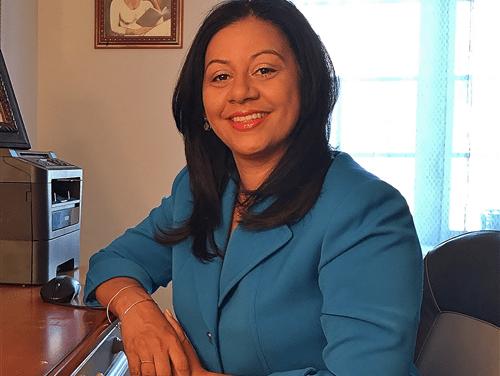 West Orange BOE Welcomes New Superintendent