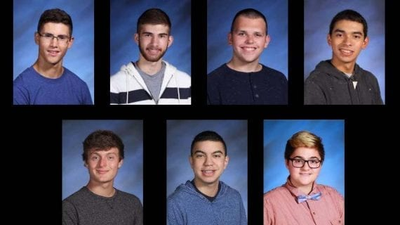 Roxbury High School Students Accepted into the American Choral Directors Association National Honor Choir