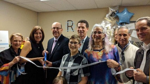 Hundreds Attend the Grand Opening ofRestoration Health Acupuncture & Nutrition in Randolph