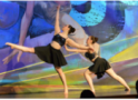 Mount Olive's Theater Dance Center Celebrates the New Year with January Fundraiser to Benefit Children with Cancer