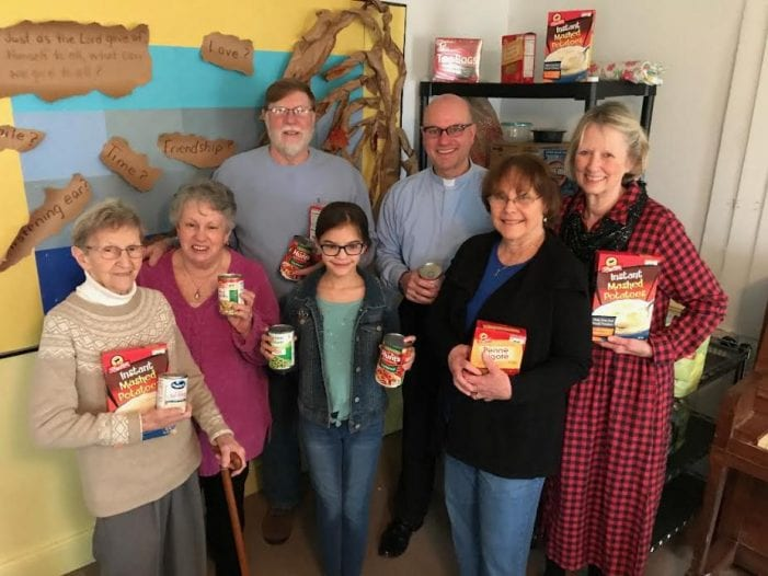 FeedFest to Help Local Pantries