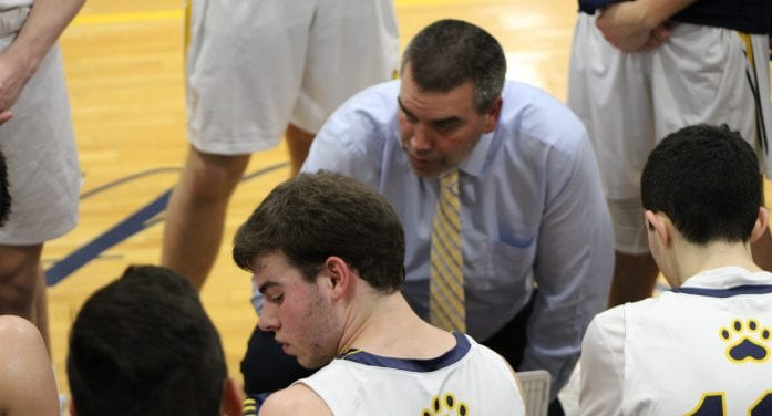 Pequannock HS Coach Gets 250th Win