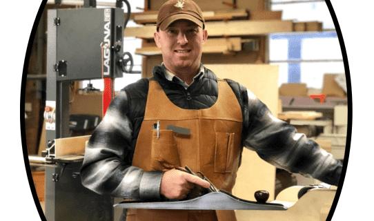 Spotlight on Business: Black Oak Woodworks