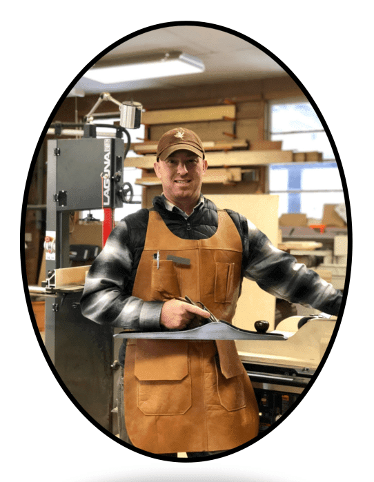 Spotlight on Business: Black Oak Woodworks