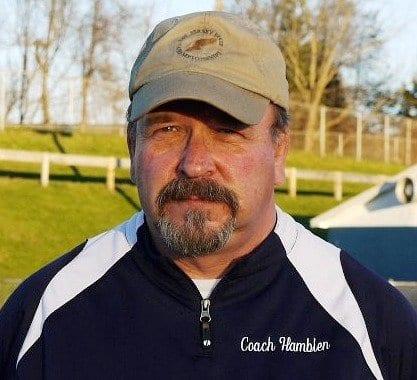 Mendham X-C Coach Roy Hamblen Named NJ.com Coach of the Year