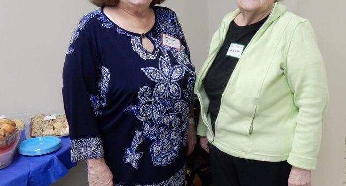 Women's Club Seeking Members