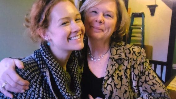 Randolph Mom Creates Scholarship to Bring Attention to Suicide Prevention