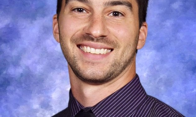On the cutting edge of STEAM, Eisenhower Middle School teacher tapped for National Advisory Group