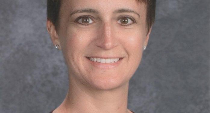 Hopatcong Teacher Wins Mike Kovins TI:ME Teacher of the Year