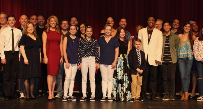 Morristown Onstage Contest Promises to Celebrate Township History