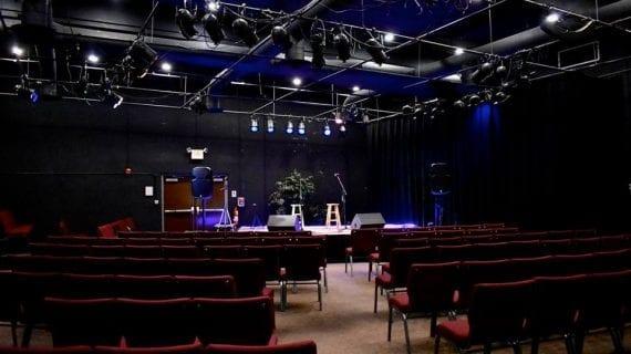 Investors Bank Theater in Roxbury Celebrates Anniversary #10