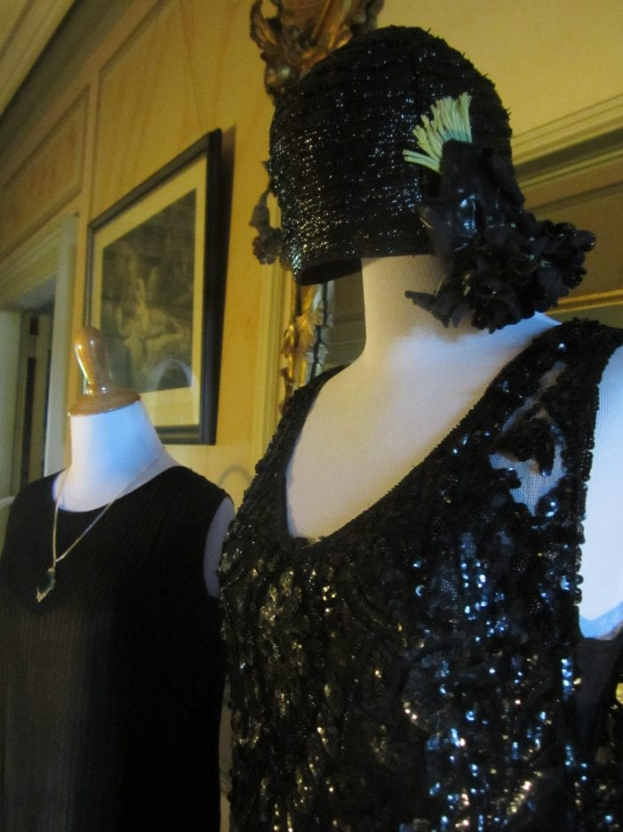 Morris County Exhibit Highlights 50 Years of Fab Fashion