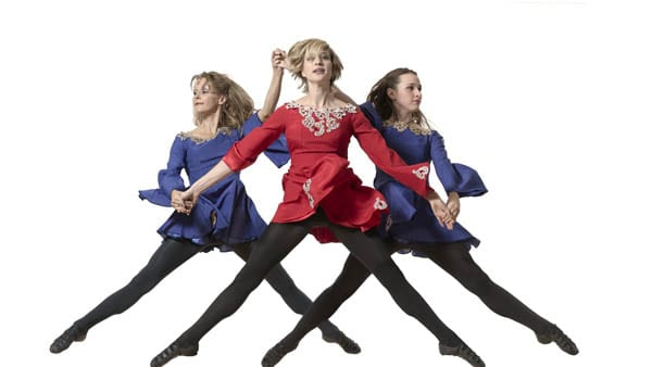 DARAH CARR DANCE JOINS CENTENARY STAGE COMPANY FORCEILIDH: AN EVENING OF IRISH MUSIC AND DANCE.