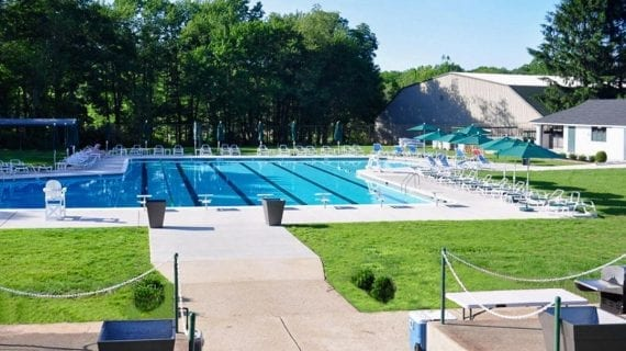 Municipal Pool A Smash Success in First Year, Back for Second