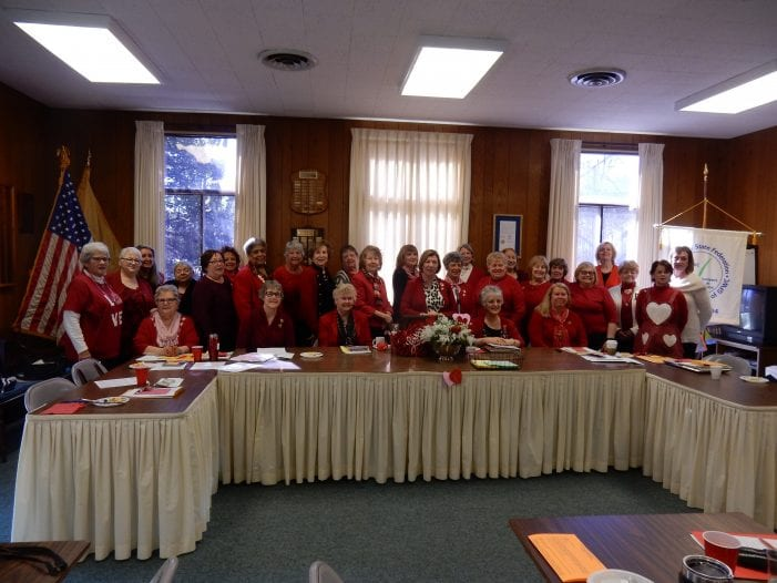 New Jersey State Federation of Women's Club's Announces Membership Open House