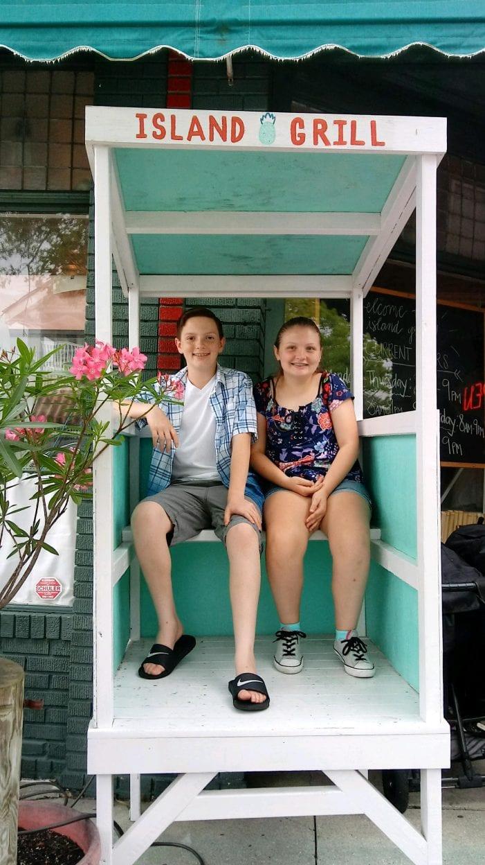 Bloomingdale Teens Get Summer Arts Scholarship
