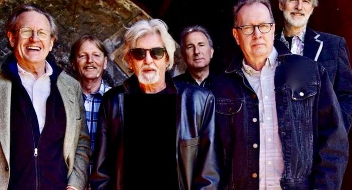Local acts featured with Commander Cody March 23