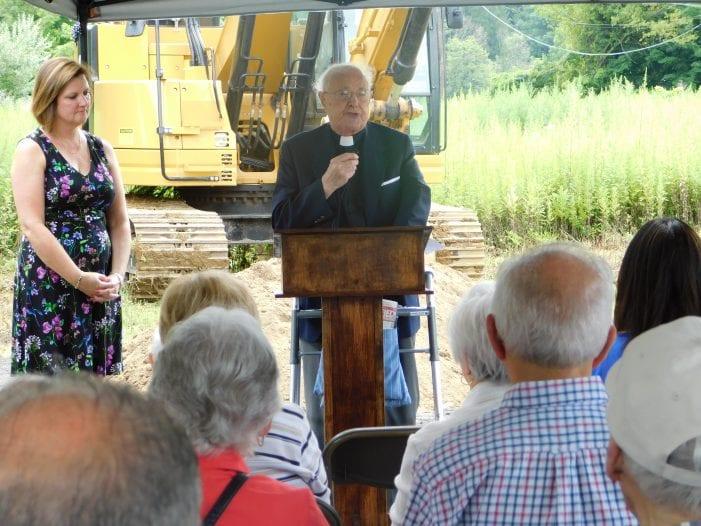 Heath Village Founder Turns 98
