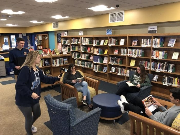 Pequannock Township High School Marketing II Class Creates Marketing Video