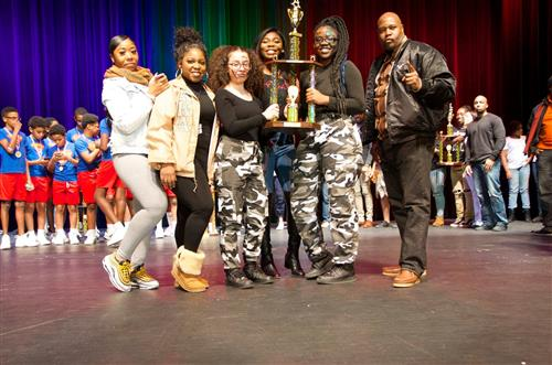 West Orange High School´s Step Teams Head to Nationals | My