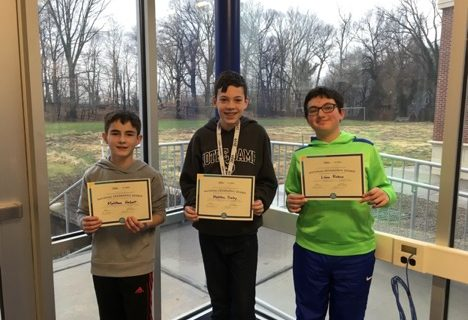 Millburn Students Rock the National Geographic Geobee
