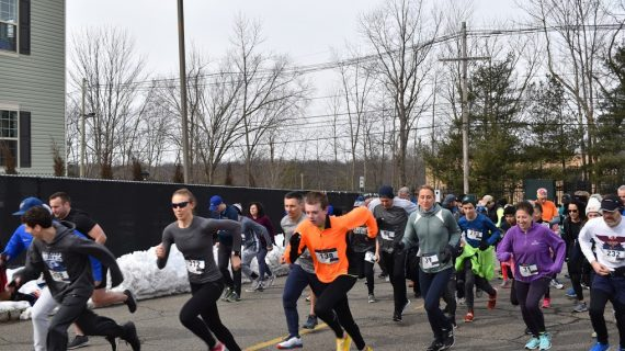 Millburn Family Holds Second Annual Colon Cancer 5K