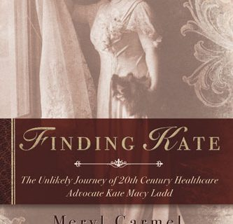 Chester Author Releases Book on Kate Macy Ladd