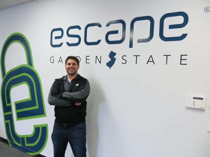 Caldwell Composer Creates Perfect Backdrop for Local Escape Room