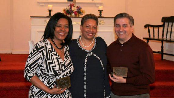 West Orange Mayor and Human Relations Commission Receives Good Neighbor Award