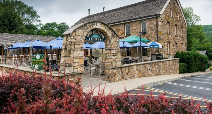 Long Valley Pub and Brewery a Perfect Stop for Every Kind of Diner