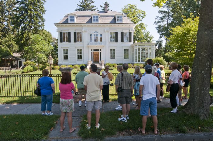 2019 Summer Historical Tours Schedule Available, Tickets on Sale Now